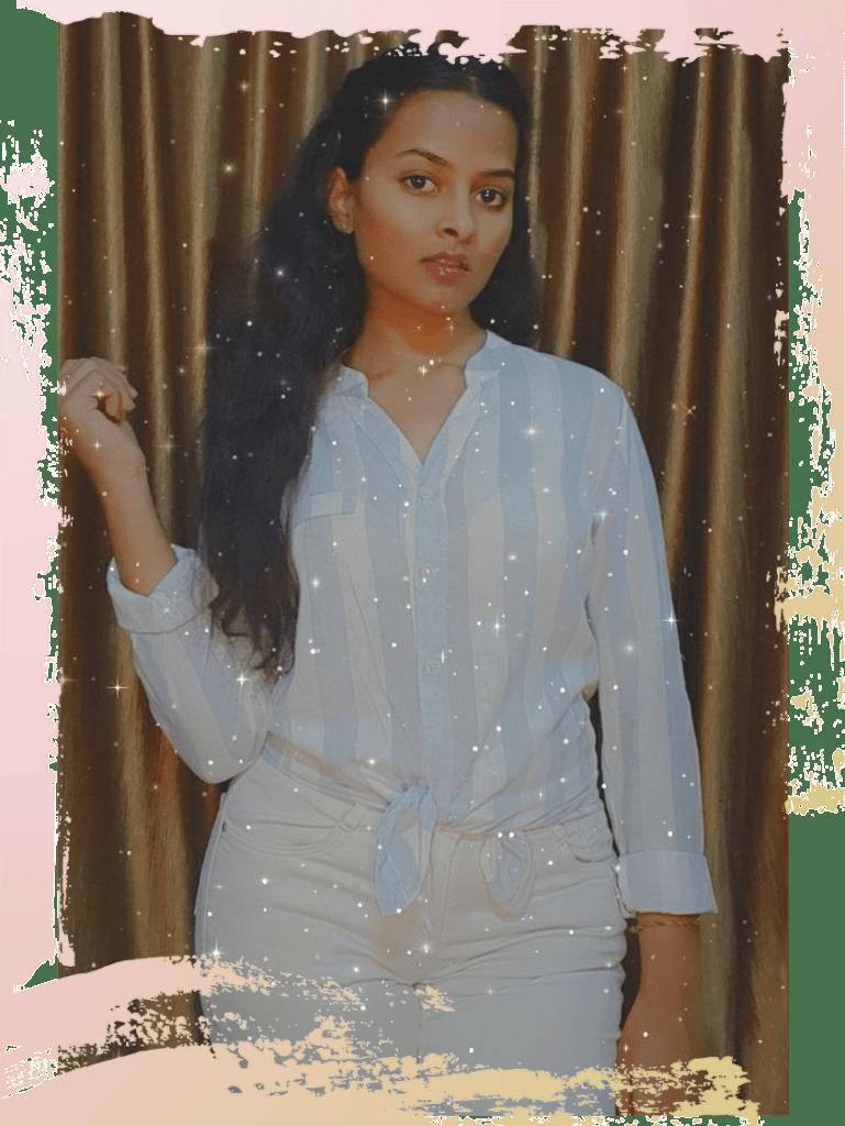 Suggala. Likhitha Occupation: Student