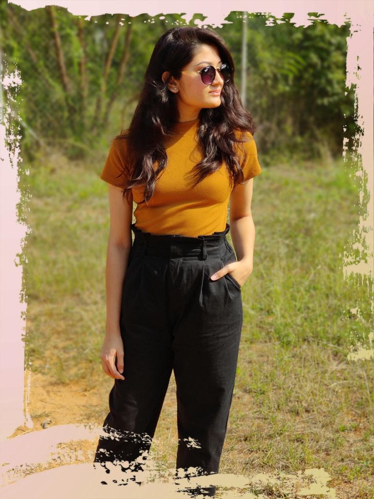 Name: Deepika Jaiswal Occupation: Fashion Merchandiser