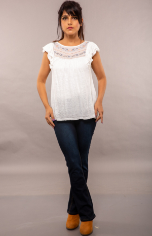 A brighter day Top