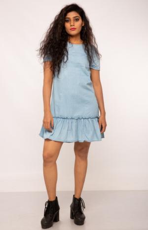 The go-to Denim Dress
