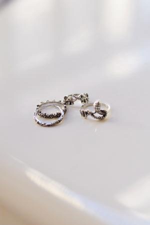 Hailey Ring SetHailey Ring Set