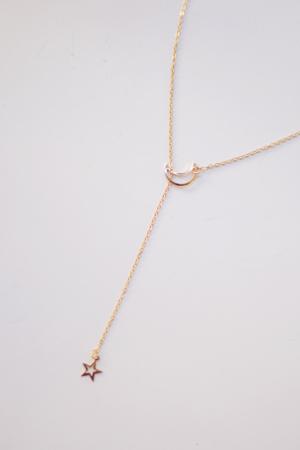Ember Necklace