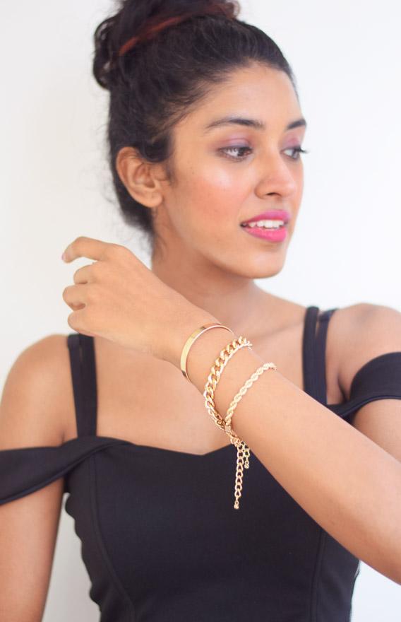 Kaya Bracelet- Set of three