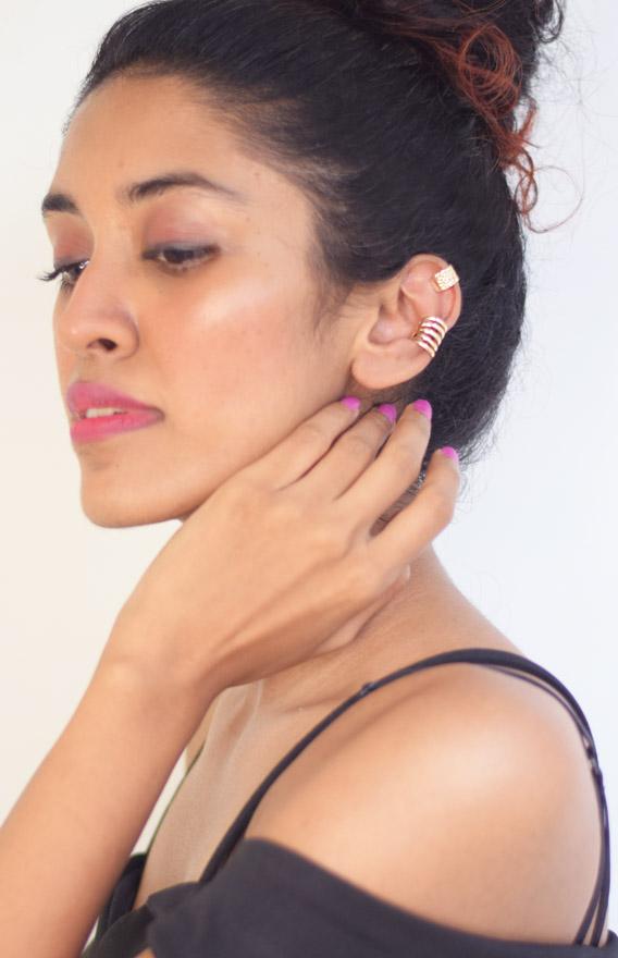 Rianna earcuffs