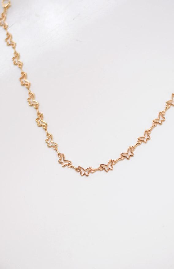 Maira Choker Necklace
