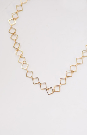 Alyssa Choker Necklace