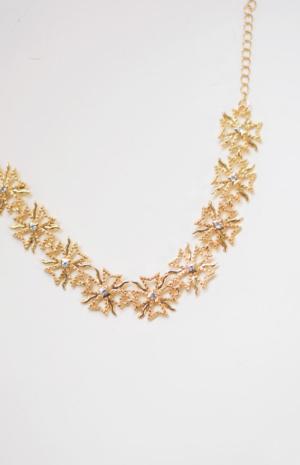 Maya Choker Necklace