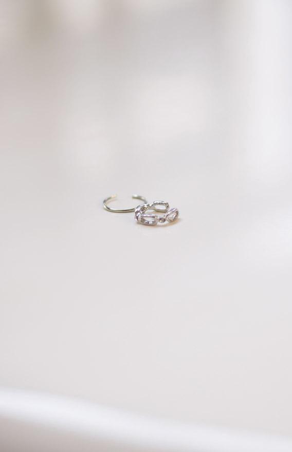 Maia Ear cuffs