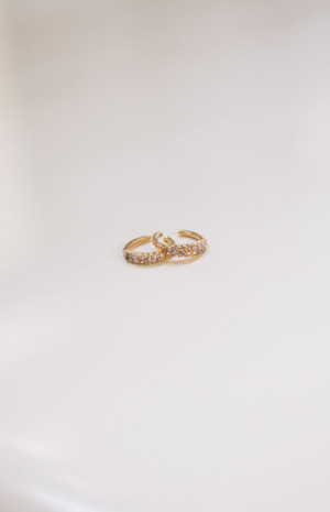 Anna Earcuffs- Set of two
